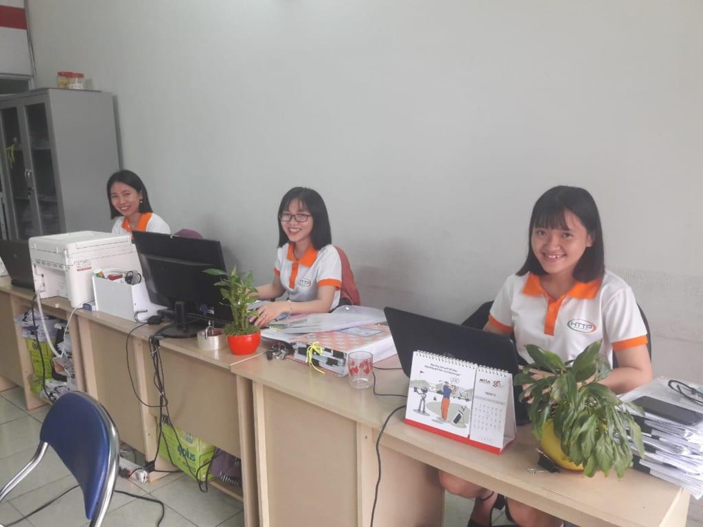 Đội ngũ nhân viên chuyên dịch vụ tư vấn thành lập công ty tại Quảng Ngãi