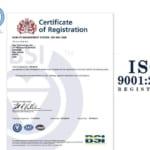 Dịch vụ tư vấn ISO tại Quảng Ngãi