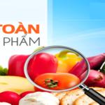 Dịch vụ xin giấy chứng nhận vệ sinh an toàn thực phẩm tại Quảng Ngãi